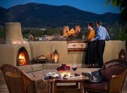 Santa Fe's Top Independent Hotels