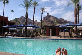 Top Boutique Hotels Throughout Arizona