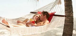 Planning a romantic festive getaway